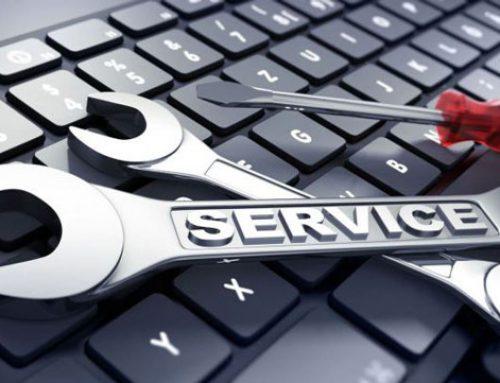 نرم افزار خدمات و تعمیرات کامپیوتر هلو