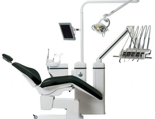 نرم افزار حسابداری لوازم و تجهیزات دندانپزشکی هلو