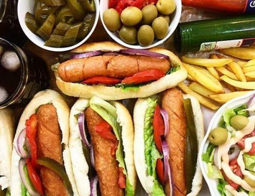 نرم افزار حسابداری اغذیه فروشان و مواد غذایی هلو